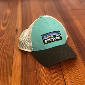 Patagonia LoPro Trucker Hat Blue